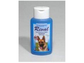 Šampon Bea Rival antiparazitární pes