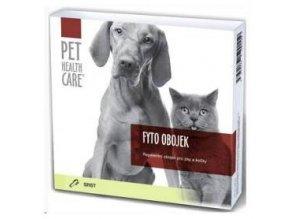 FYTO oboj. FORTE pro psy a kočky antipar. 65cm PHC 1ks