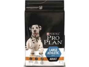 ProPlan Dog Adult Large Athletic Chick 14kg