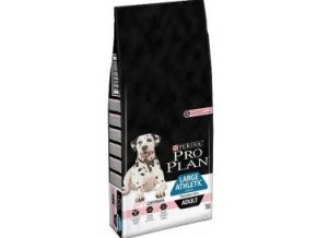 ProPlan Dog Adult Large Athletic Optiderma14kg