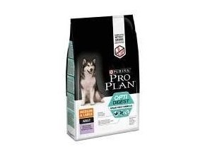ProPlan Dog Adult Med&Larg OptiDigest GrainFr krůt