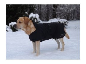 Obleček Rehab Dog Blanket Softshell 46 cm - jezevčík