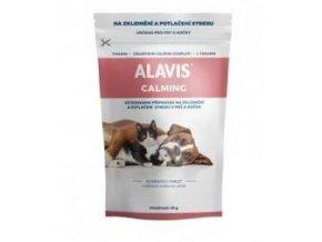 Alavis Calming pro psy a kočky 45g 30tbl