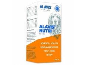 Alavis Nutri pro psy a kočky 200ml