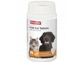 Beaphar Irish Cal Tablets 150tbl