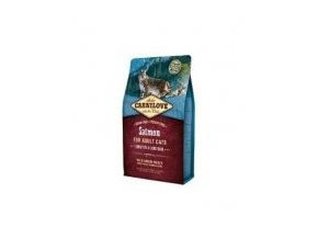 Carnilove Cat Salmon for Adult Sensitiv & LH