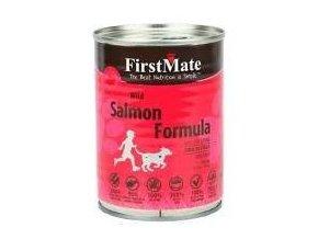 First Mate konzerva Salmon Dog Food 345g
