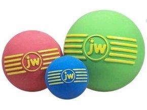 JW Pískací míček Isqueak Ball