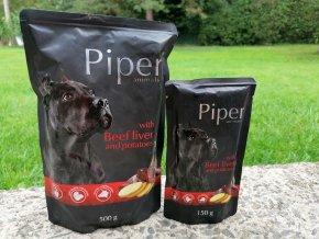 Piper játra