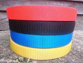 Stopovačky barevné