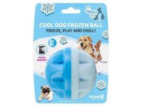 Chladící hračka Coolpets Frozen Ball 8cm