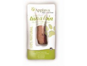 Applaws Steak přírodní filet Tuňák 30g