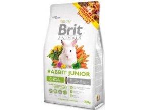 Brit Animals Rabbit Junior Complete