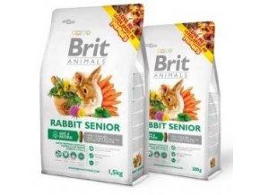 Brit Animals Rabbit Senior Complete