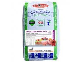 Bardog Hypoalergenní Adult Large Breed 27/16 12 kg