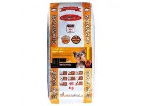 Bardog Super Premium Adult Mini S 24/13 15 kg