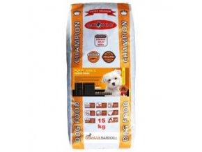 Bardog Super Premium Puppy Mini S 31/21 15 kg