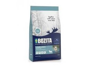 Bozita DOG Lamb & Rice Wheat Free