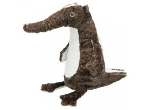 Mravenečník, plyšová hračka pro psy, se zvukem, 50cm