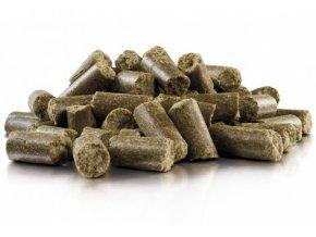 Vzorek granulí Yoggies pro psy - Balíček vzorků 4 druhů granulí
