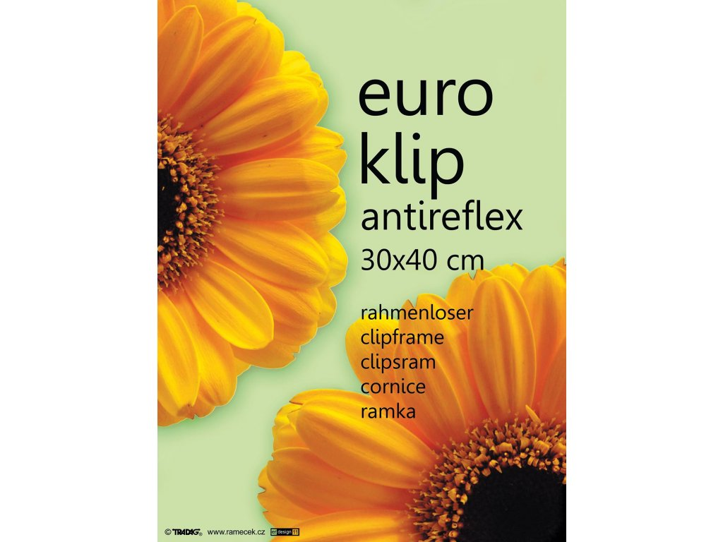 euroklip anti 30x40
