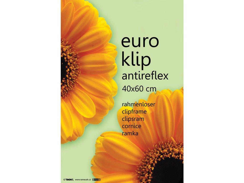 euroklip anti 40x60