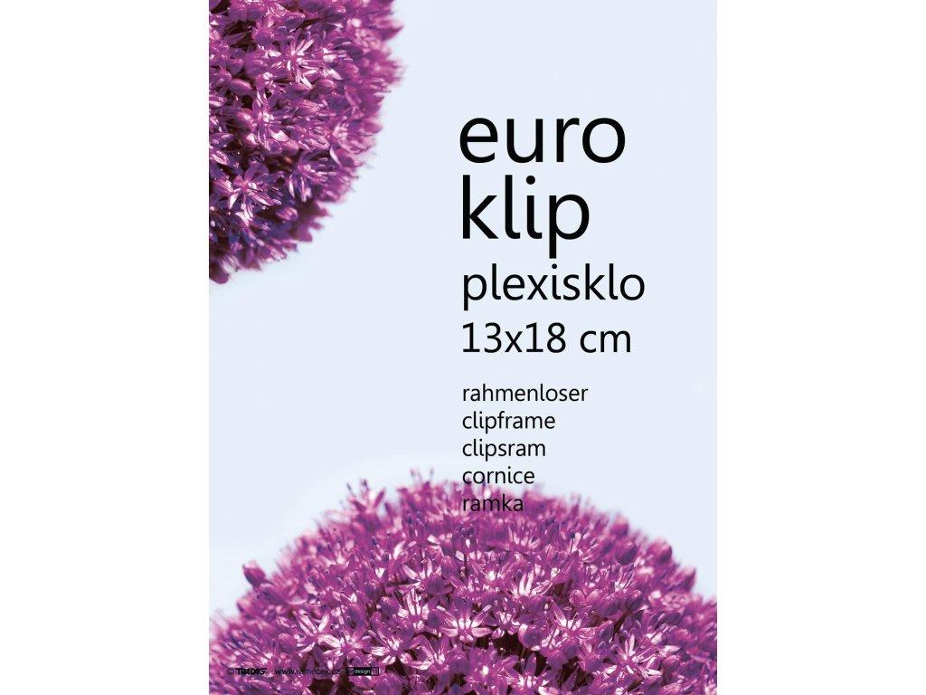 euroklip plexi 13x18