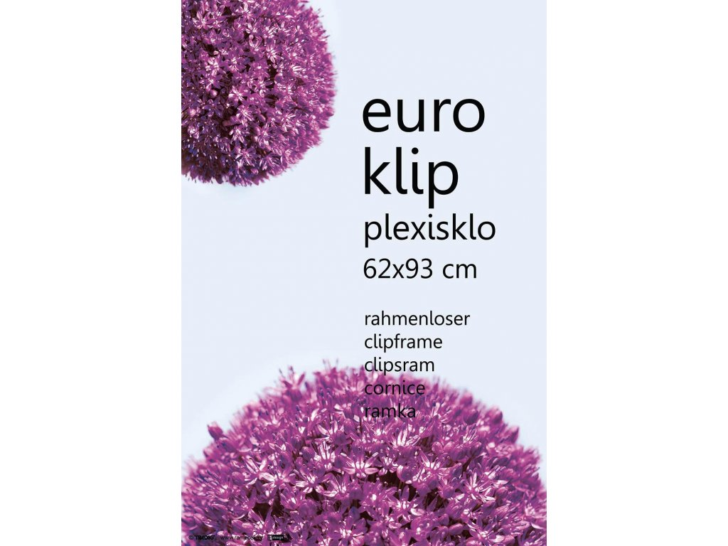 euroklip 62x93 plexi