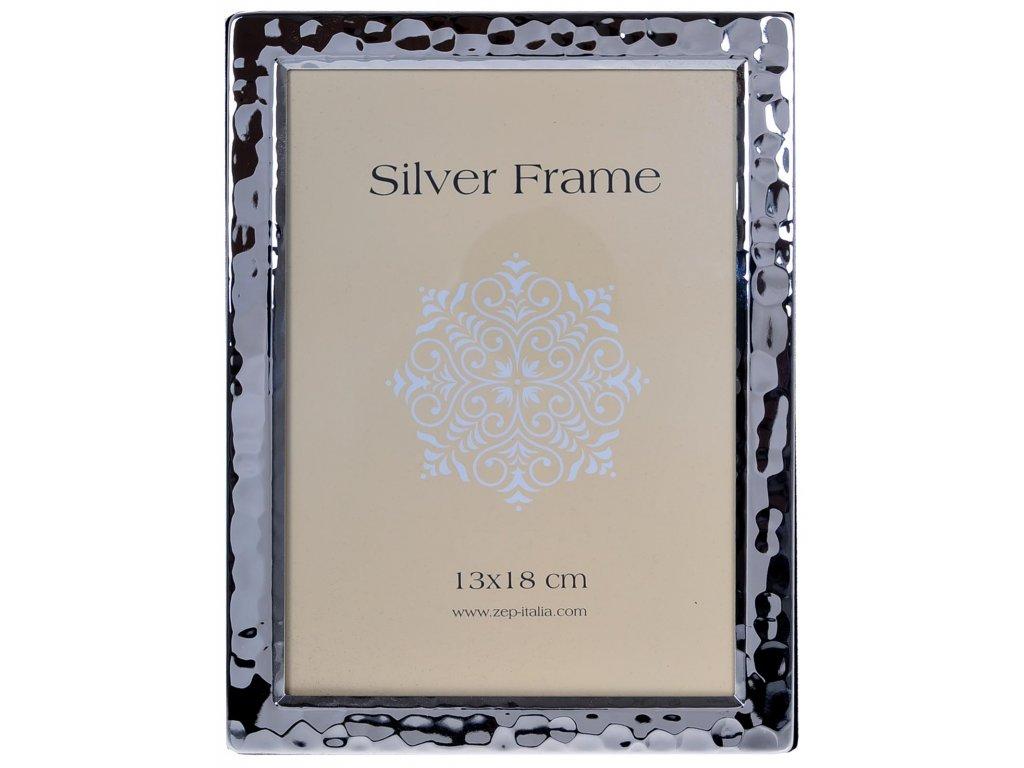 foto-ramecek silver shine