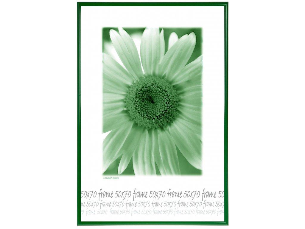 ram plast zeleny 50x70