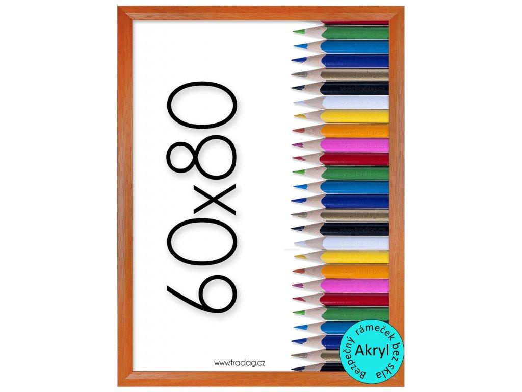 ramecek nabucco 60x80