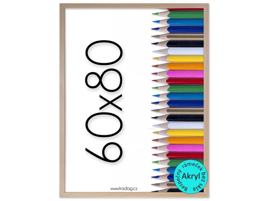 tosca natur 60x80