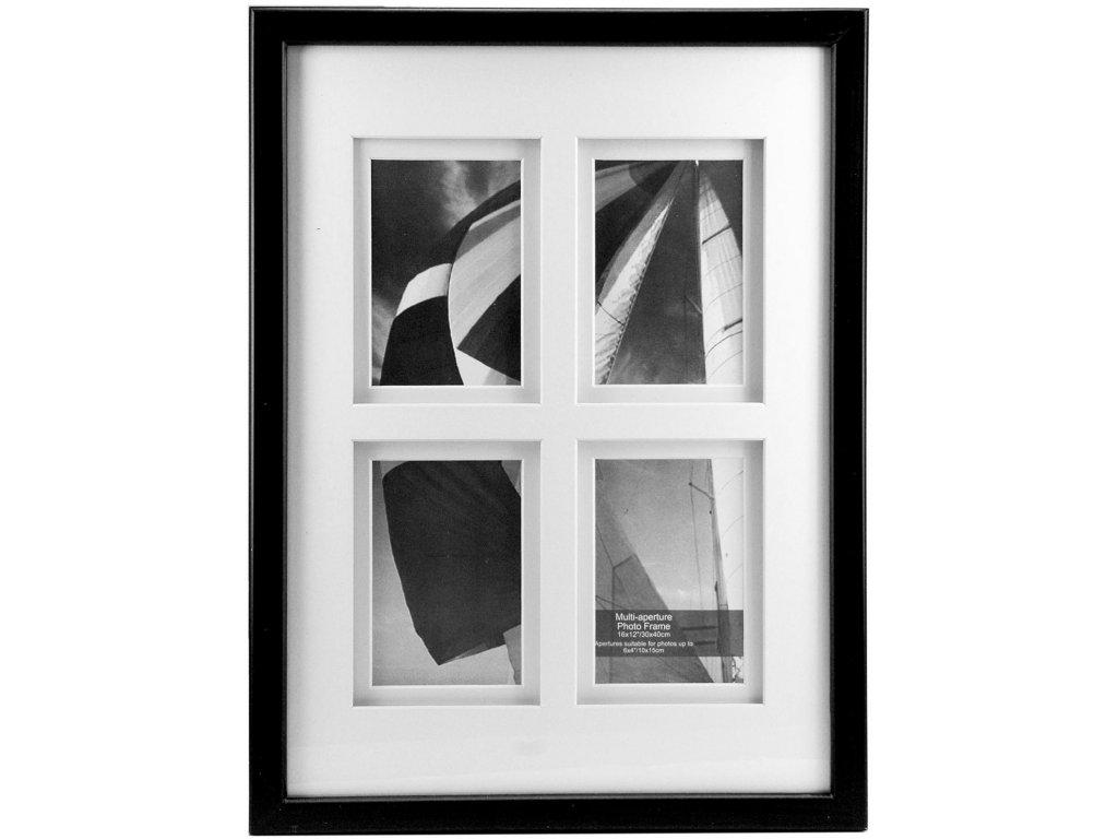Fotorámeček Galerie Okno