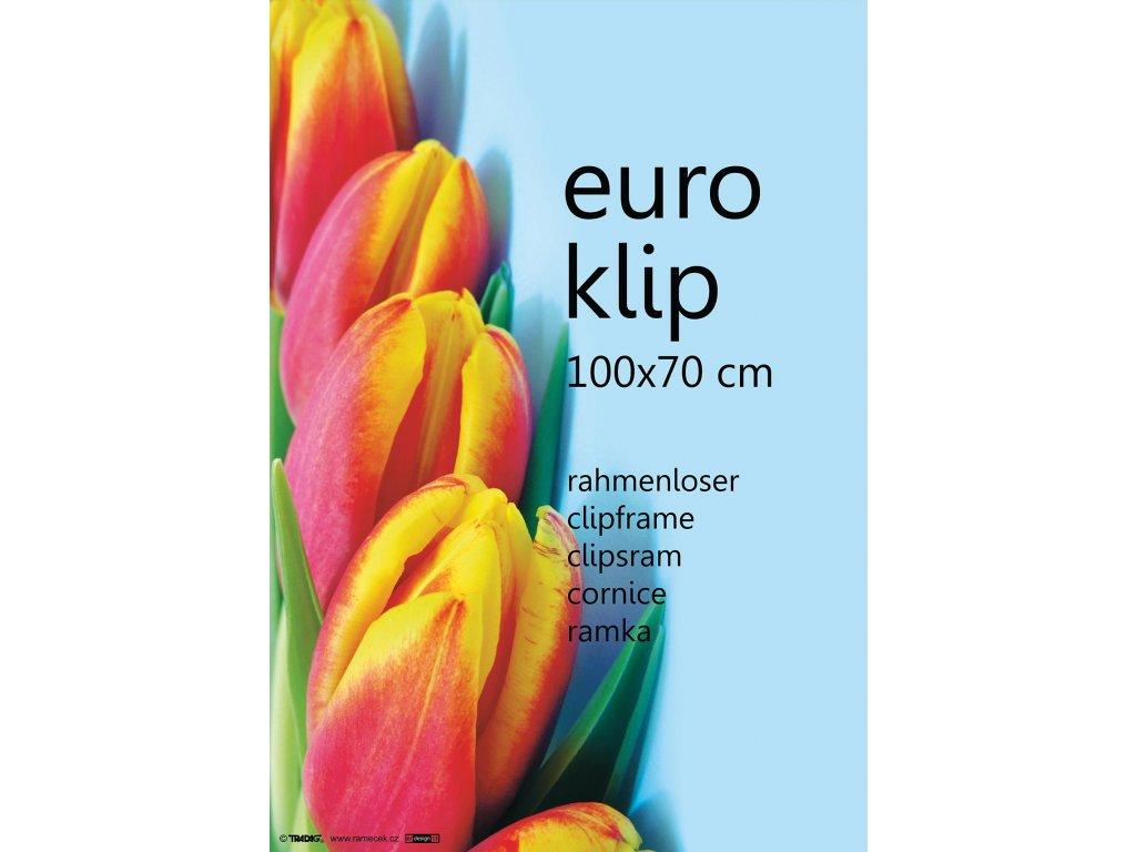 euroklip 70x100
