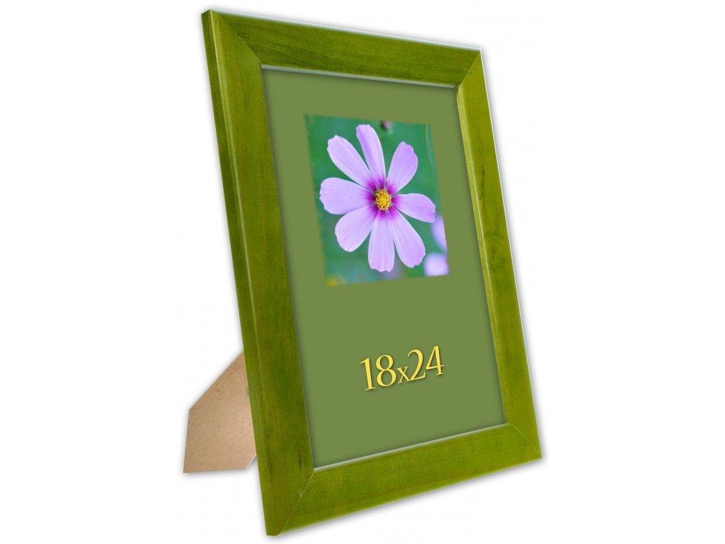 color zelena 1