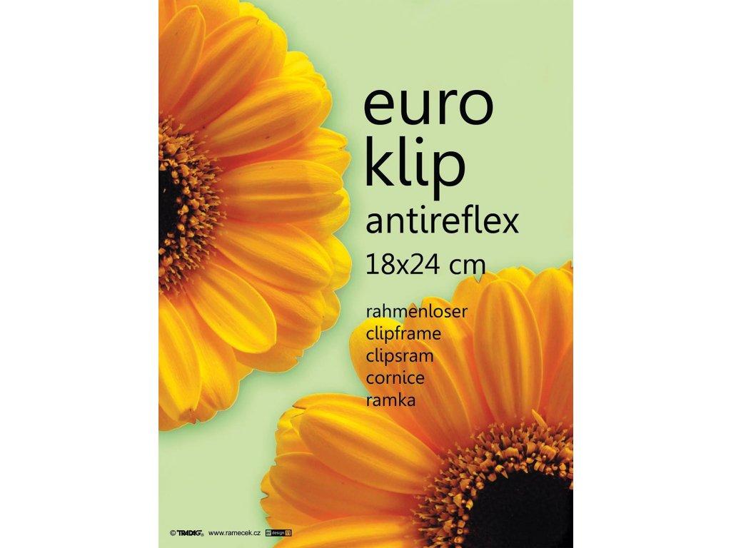 euroklip anti 18x24