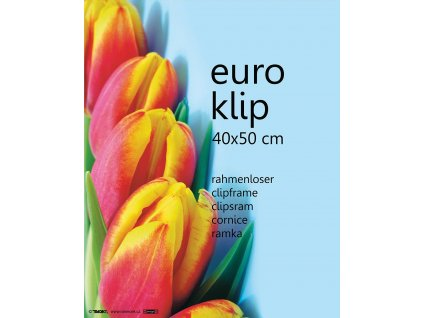 euroklip 40x50