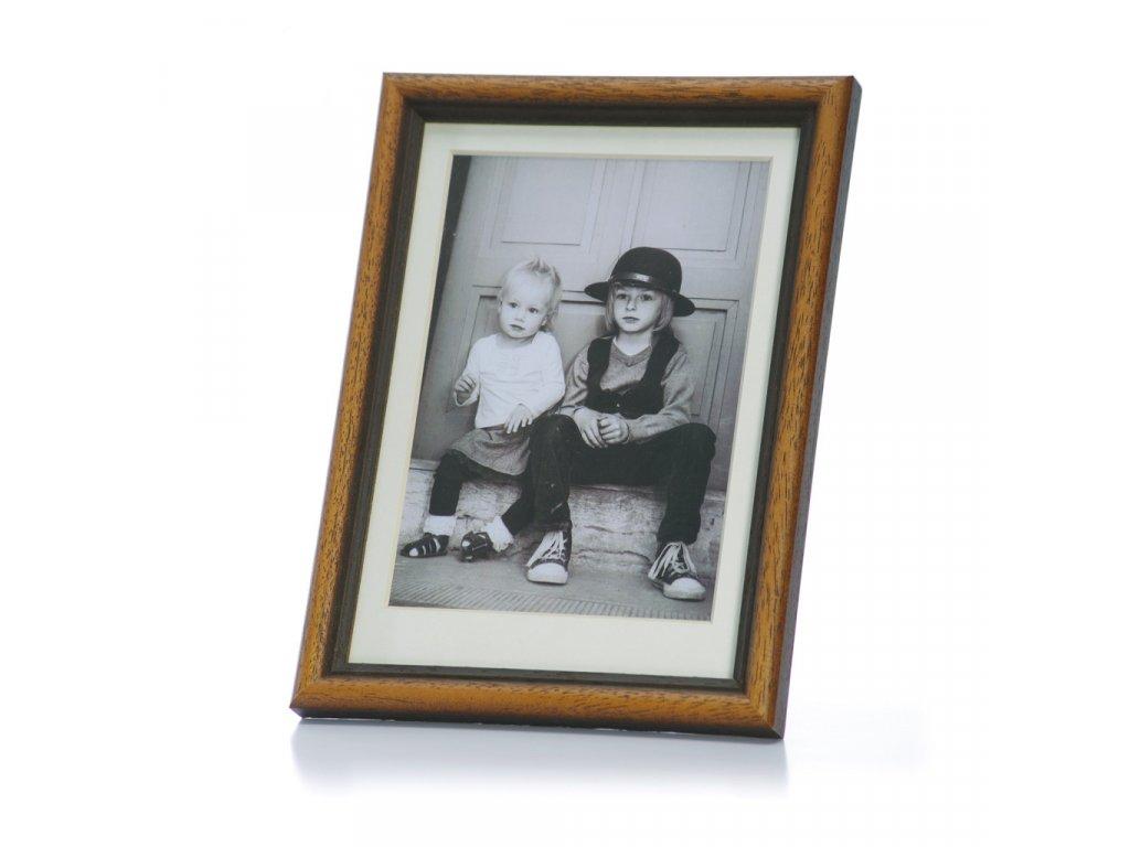 Dřevěný rámeček na foto K301-L616170901