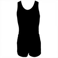 Chlapecké a pánské gymnastické dresy, šortky a šponovky