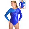 Gymnastický dres závodní D37d-51v315