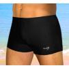 Pánské plavky s nohavičkou P28 černá