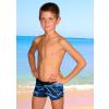 Chlapecké plavky s nohavičkou PD517v345