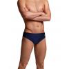 Pánské plavky slipové P26 tmavě modrá