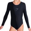 Gymnastický dres BT37dx černá