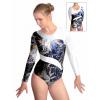 Gymnastický dres závodní D37d-D37d-42v498