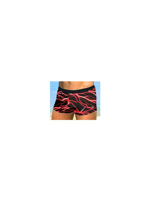 Pánské plavky s nohavičkou P237v450