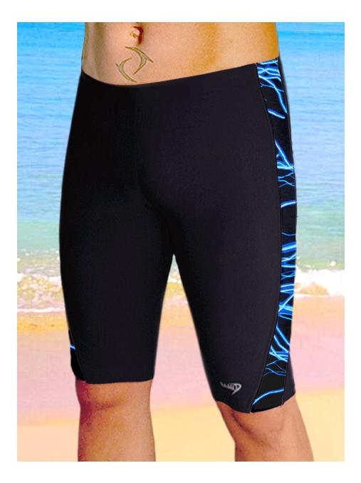 Pánské plavky s nohavičkou P29cv345
