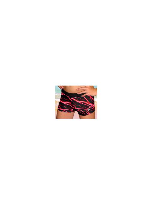 Chlapecké plavky s nohavičkou PD517v450