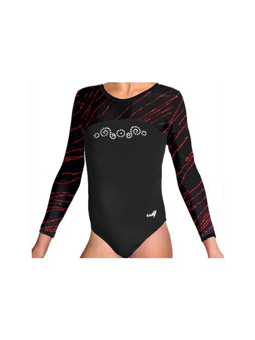 Gymnastický dres závodní D37d-717xx_24