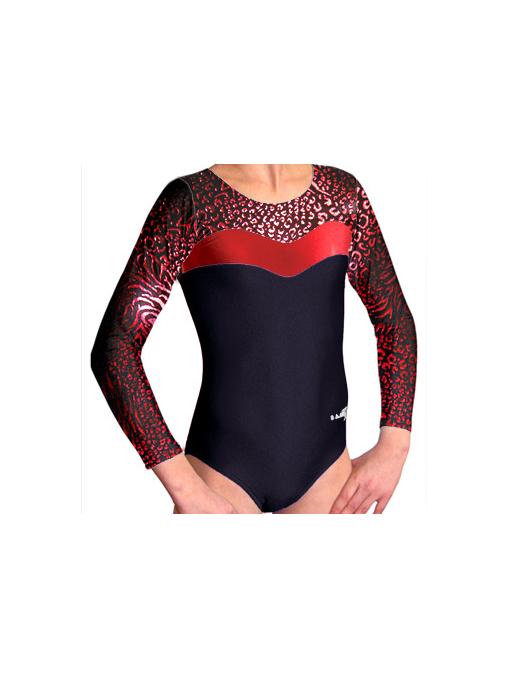 Gymnastický dres závodní D37d-24xx_81